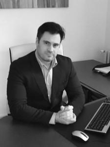 Sylvain Kerdudou Expert en Gestion de Patrimoine